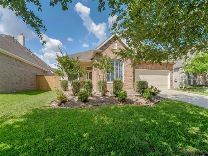 5215 Englewood Point Court, Katy, TX 77494