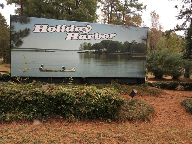 Lot 877 Holiday Lane, Coldspring, TX 77331
