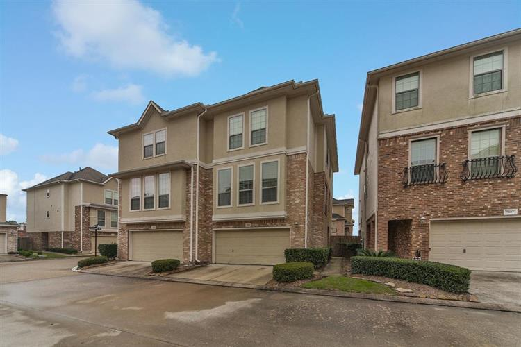7805 Hanover Mill Lane, Houston, TX 77040 - Image 1