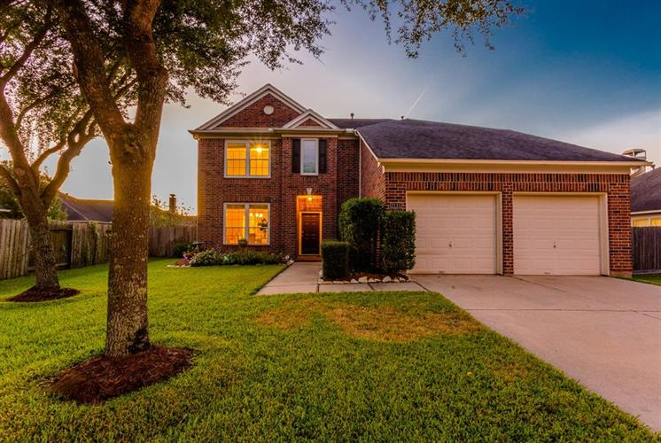 2131 Ridgefield Park Lane, Richmond, TX 77469 - Image 1