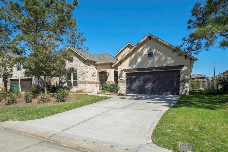 98 N Braided Branch Drive, Tomball, TX 77375