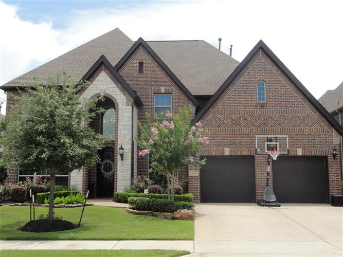 24915 Bay Mist Ridge Lane, Katy, TX 77494