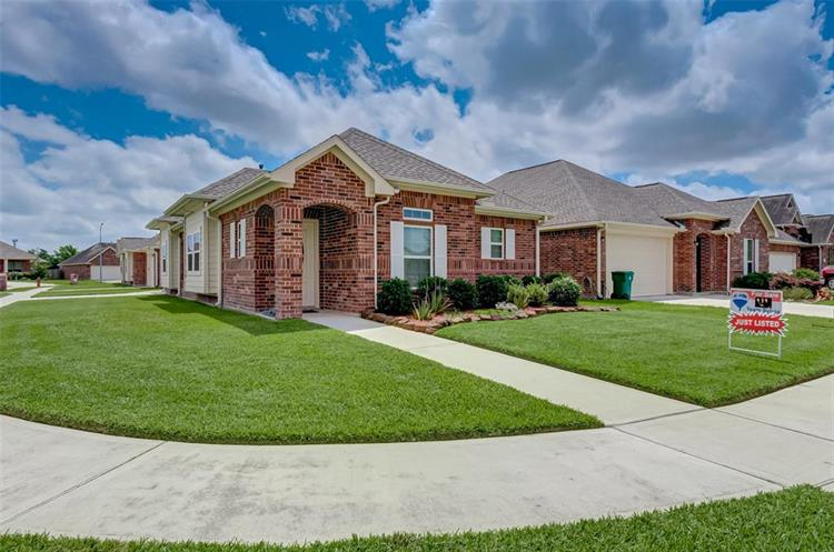 3807 Fox Meadow Lane, Pasadena, TX 77504 - Image 1