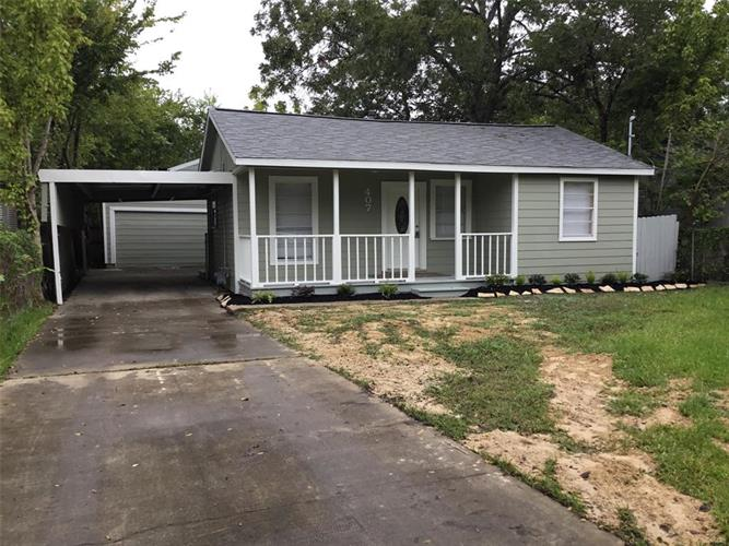 407 Maple Avenue, Pasadena, TX 77506