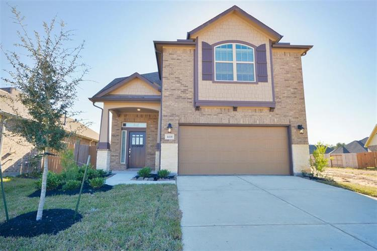 4410 Lone Alcove Drive, Spring, TX 77386 - Image 1