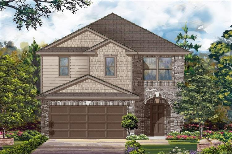 6823 Knoll Spring Way, Houston, TX 77084 - Image 1