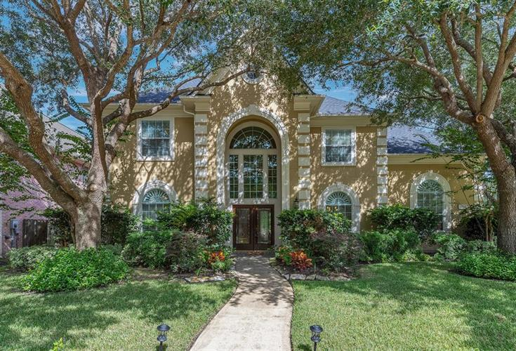 22702 Fossil Creek Circle, Katy, TX 77450 - Image 1