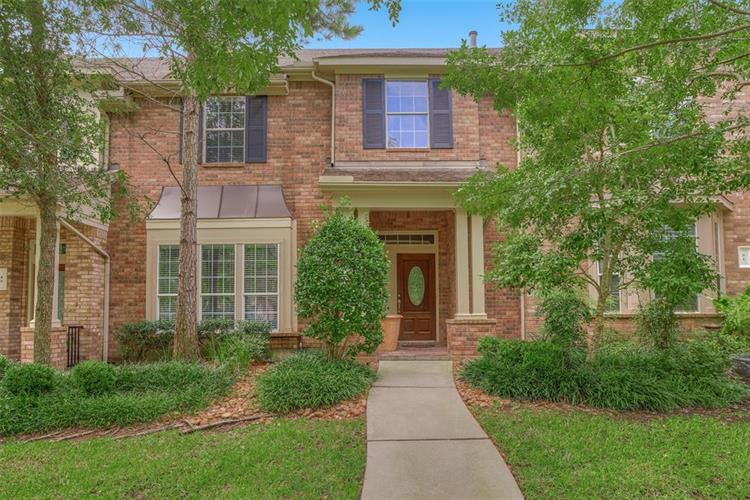 47 Crocus Petal Street, The Woodlands, TX 77382