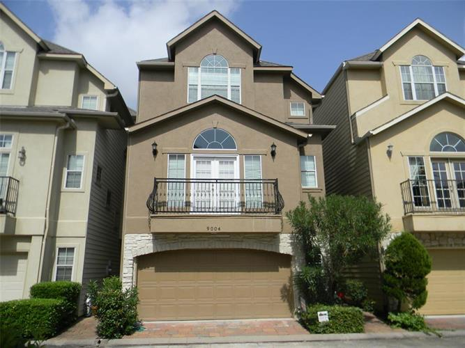 9004 Harbor Hills Drive, Houston, TX 77054