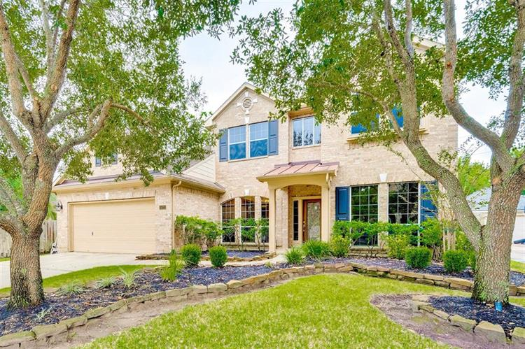 24211 Hamptonshire Lane, Katy, TX 77494 - Image 1