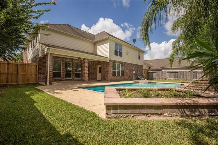 20710 Autumn Terrace Lane, Katy, TX 77450 - Image 1