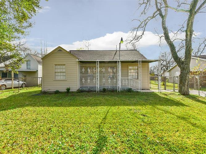 7908 Easton Street, Houston, TX 77017 - Image 1