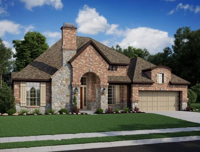 2527 Ashby Forest Drive, Missouri City, TX 77459 - Image 1
