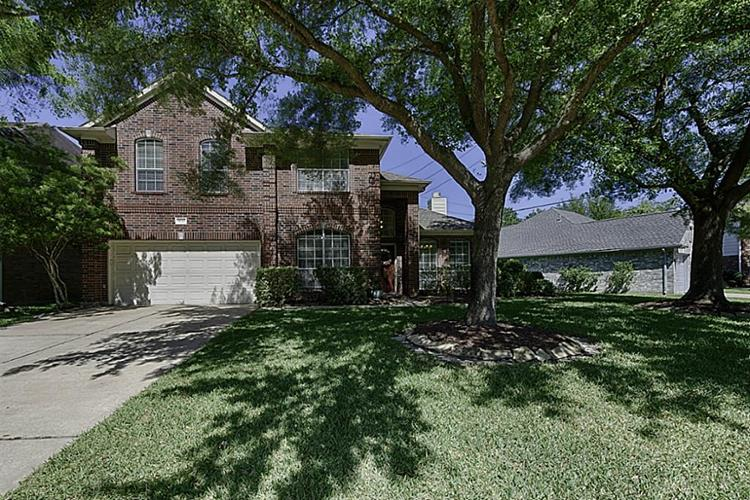9722 Therrell Drive, Houston, TX 77064