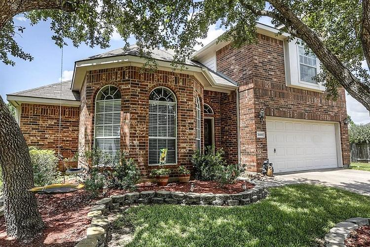 20410 Fairfield Trace Drive, Cypress, TX 77433