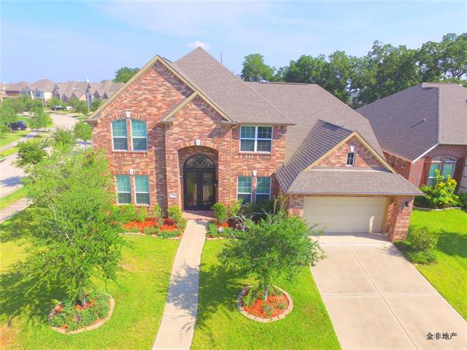 4010 Scenic Valley Lane, Sugar Land, TX 77479