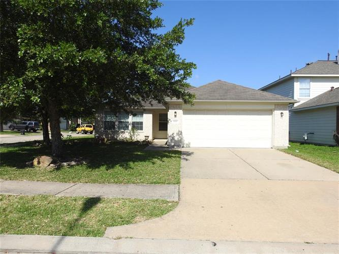 6543 Holly Cove Lane, Katy, TX 77449