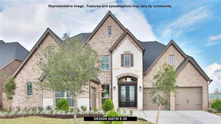 13406 Davey Woods Drive, Humble, TX 77346 - Image 1
