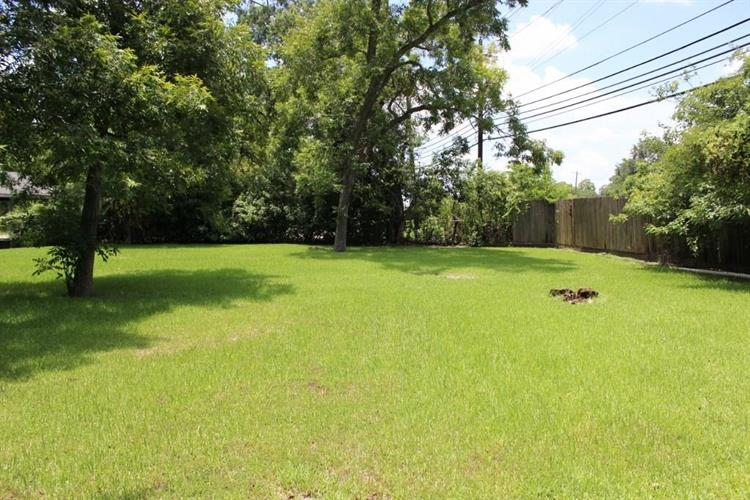 TBD Willowgrove, Houston, TX 77035
