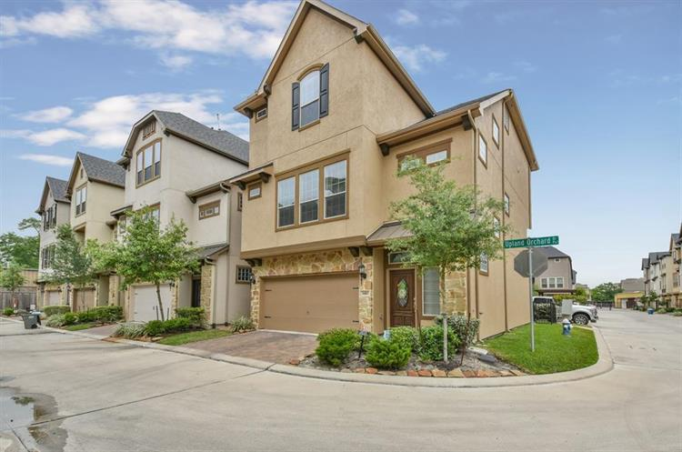 1410 Upland Orchard Drive Drive, Houston, TX 77043 - Image 1