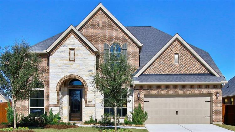 6914 Crane Court, Katy, TX 77493