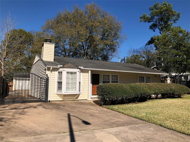 974 W 41st Street, Houston, TX 77018 - Image 1