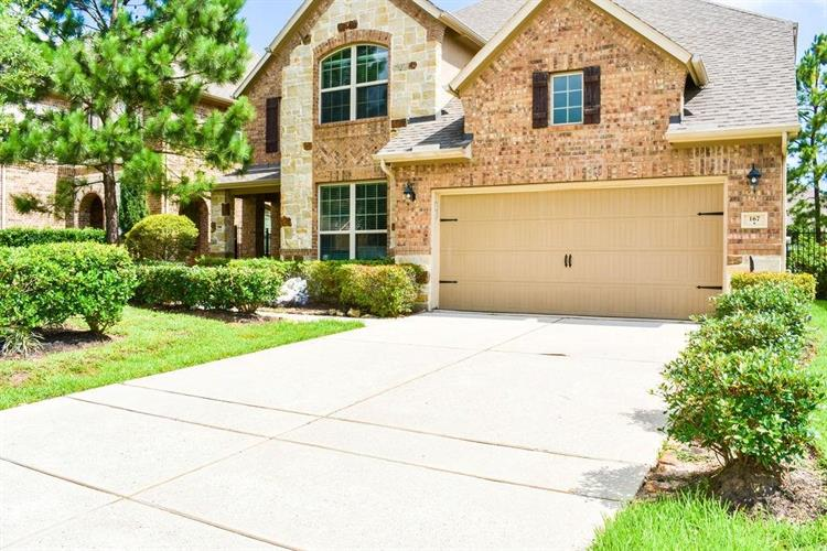 167 Lindenberry Circle, The Woodlands, TX 77389 - Image 1