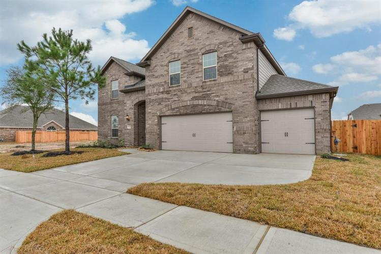 20327 Fossil Valley, Cypress, TX 77433