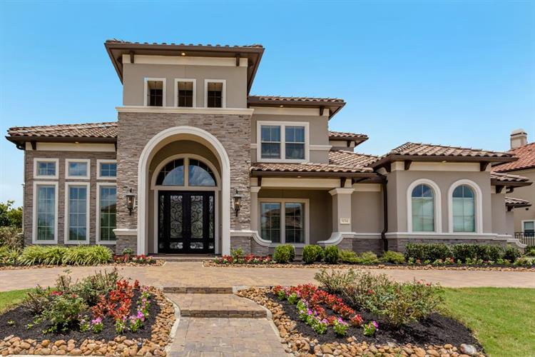 5054 Water View Bend, Sugar Land, TX 77479