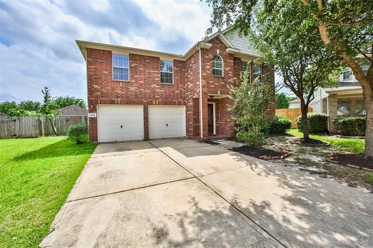 6655 Stonefort Court, Katy, TX 77449 - Image 1