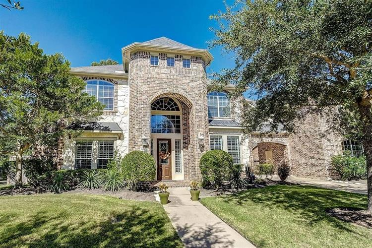 3003 Wood Stork Lane, Missouri City, TX 77459