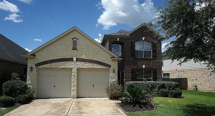 4022 Regal Stone Lane, Sugar Land, TX 77479