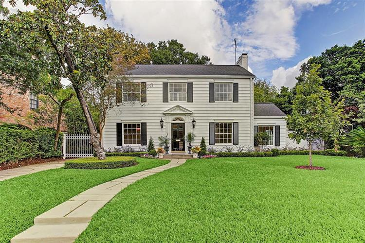2136 Pelham Drive, Houston, TX 77019 - Image 1