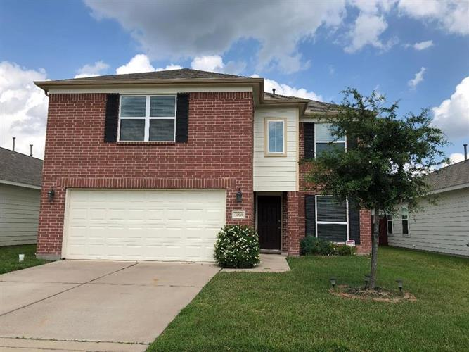 3018 Apple Dale Drive, Houston, TX 77084