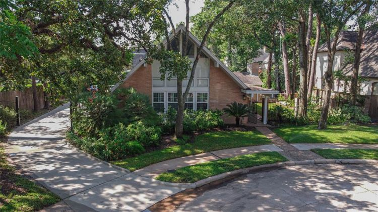 12303 Mossycup Drive, Houston, TX 77024 - Image 1