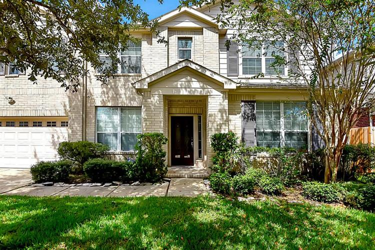 16722 Summer Cypress Court, Cypress, TX 77429