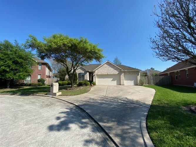9103 Memorial Valley Drive, Spring, TX 77379 - Image 1