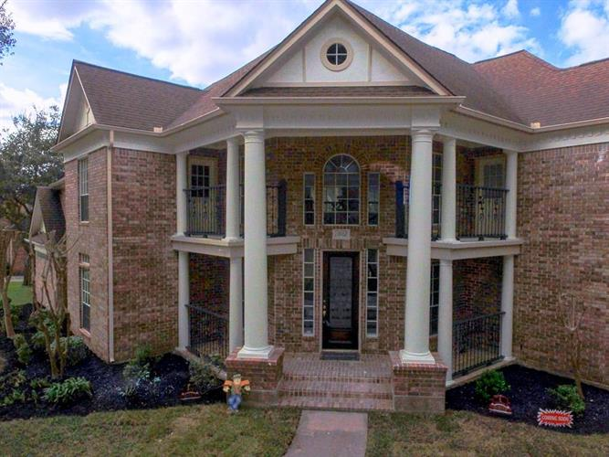 13902 Wilde Forest Court, Sugar Land, TX 77498 - Image 1