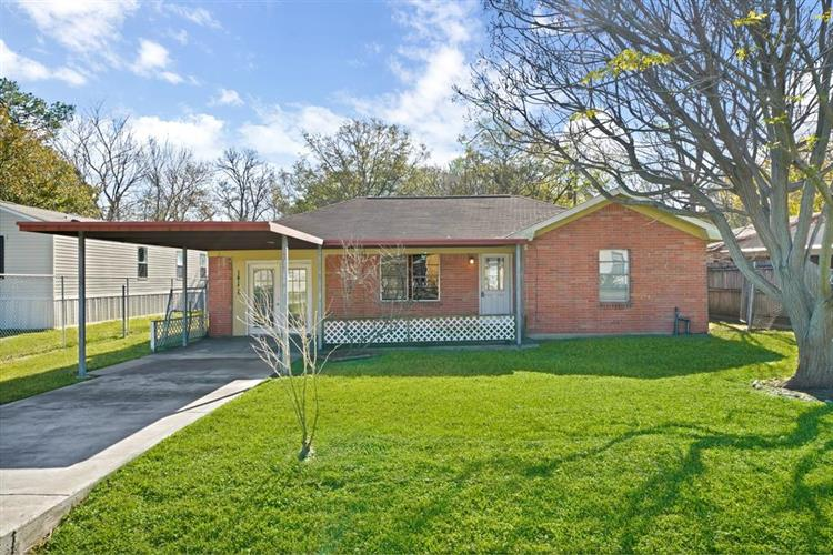 14136 Edgeboro Street, Houston, TX 77049 - Image 1