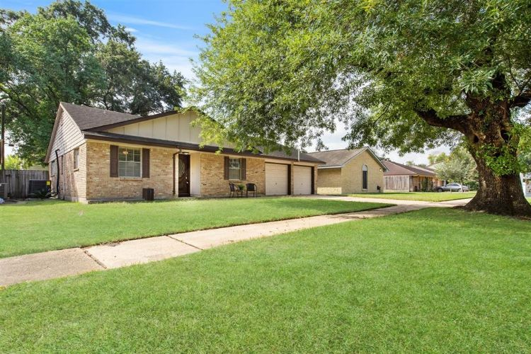 5603 Verdome Lane, Houston, TX 77092 - Image 1