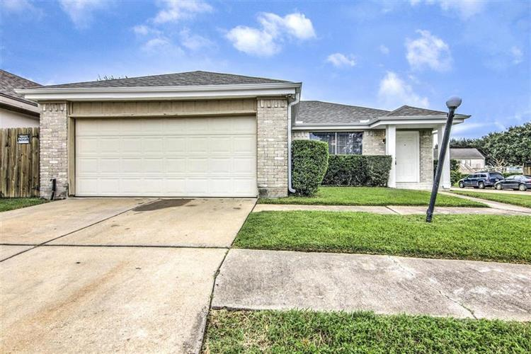 6235 Havendale Drive, Houston, TX 77072 - Image 1