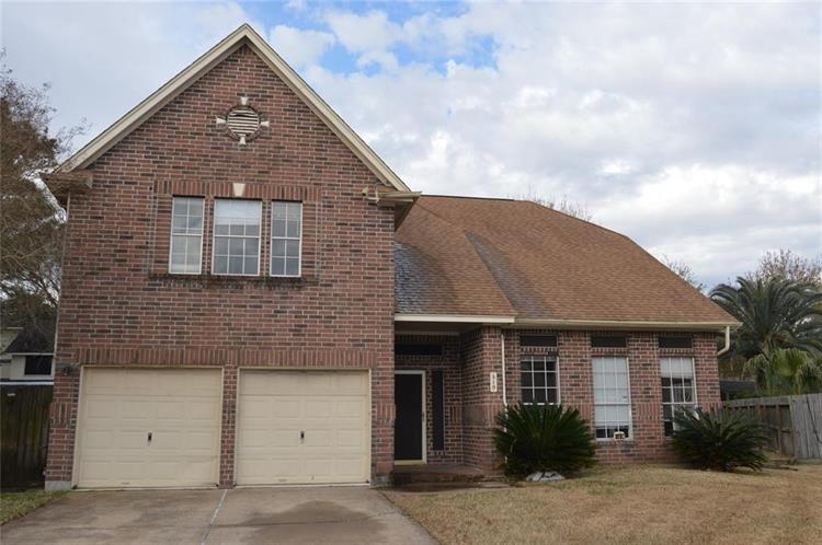 319 Dunford Court, Highlands, TX 77562