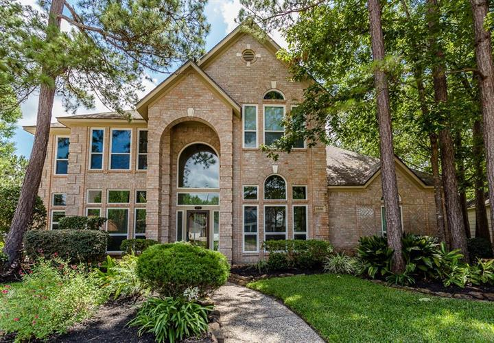 6006 Maple Knob Court, Kingwood, TX 77345 - Image 1