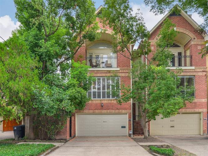 6411 Prague Street, Houston, TX 77007 - Image 1