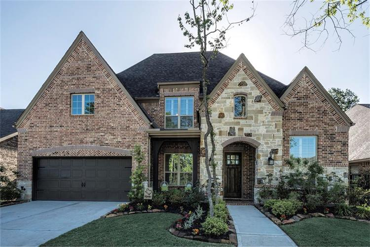 16714 Whiteoak Canyon Drive, Humble, TX 77346