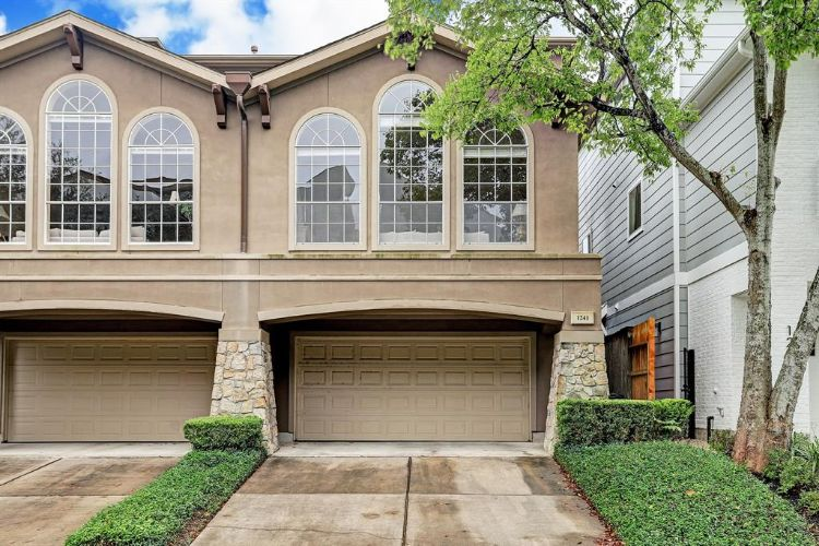 1241 W Pierce Street, Houston, TX 77019 - Image 1