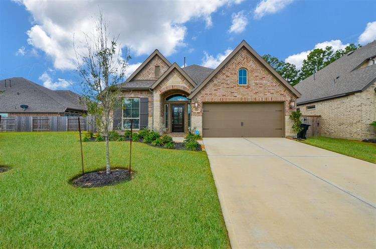 25011 Mountclair Hollow Lane, Tomball, TX 77375 - Image 1