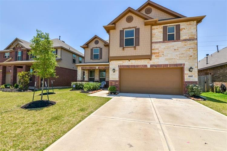 22427 Helen Springs Lane, Richmond, TX 77469