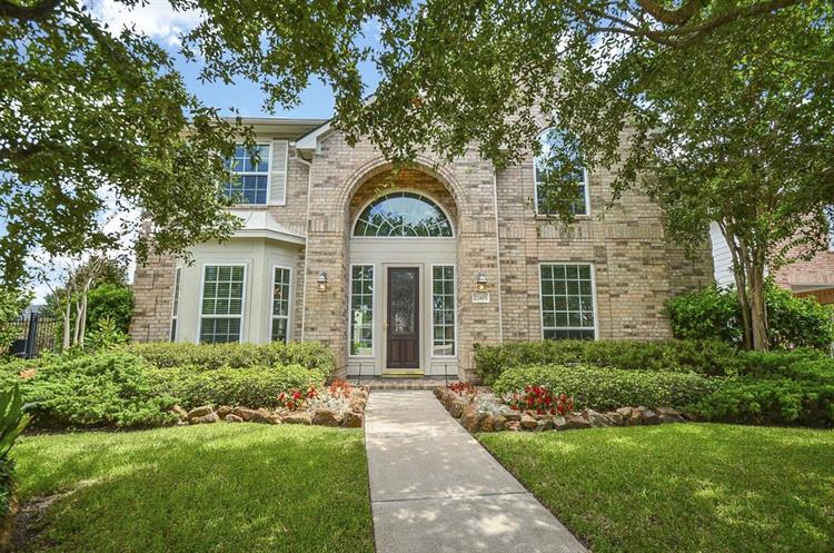 22403 Bridgehaven Drive, Katy, TX 77494