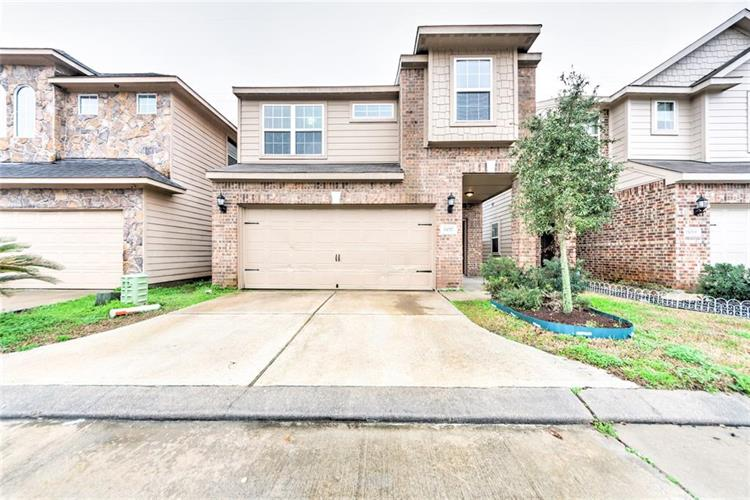 11017 Panther Court, Houston, TX 77099